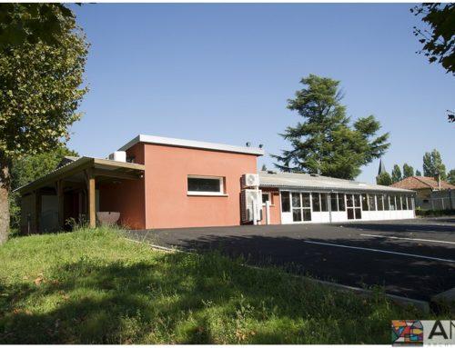 Pharmacie Mont de Marsan (40)