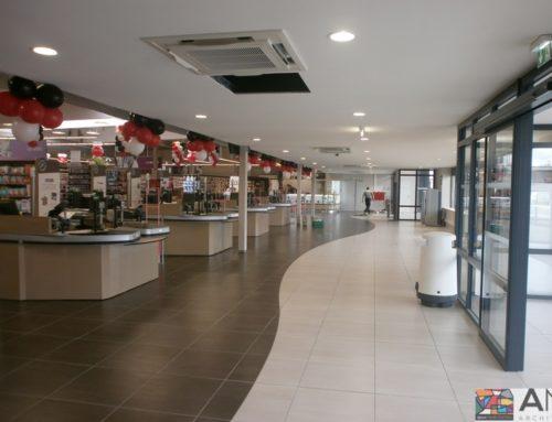 Intermarché Nérac (47)