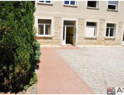 Maison Familiale Rurale Sainte Bazeille (47)
