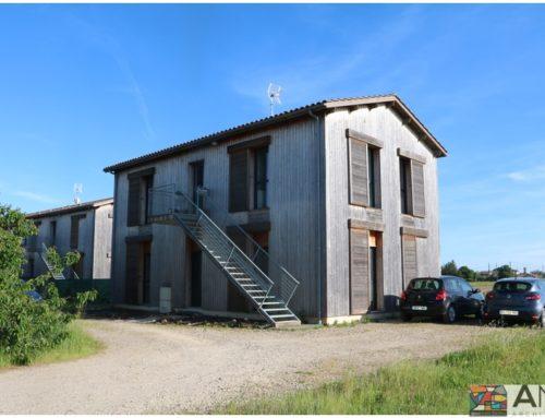 Maison séchoir Sainte Bazeille (47)